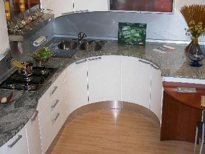 TOP CUCINA GRANITO - Arredamento, top, cucina, camini, colonne e ...