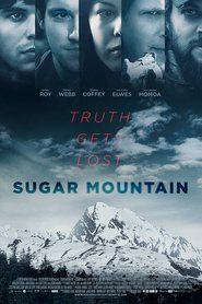 Sugar Mountain Movie 2016 Online