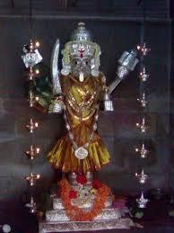 Sri Mahakali, ambalapady,Karnataka