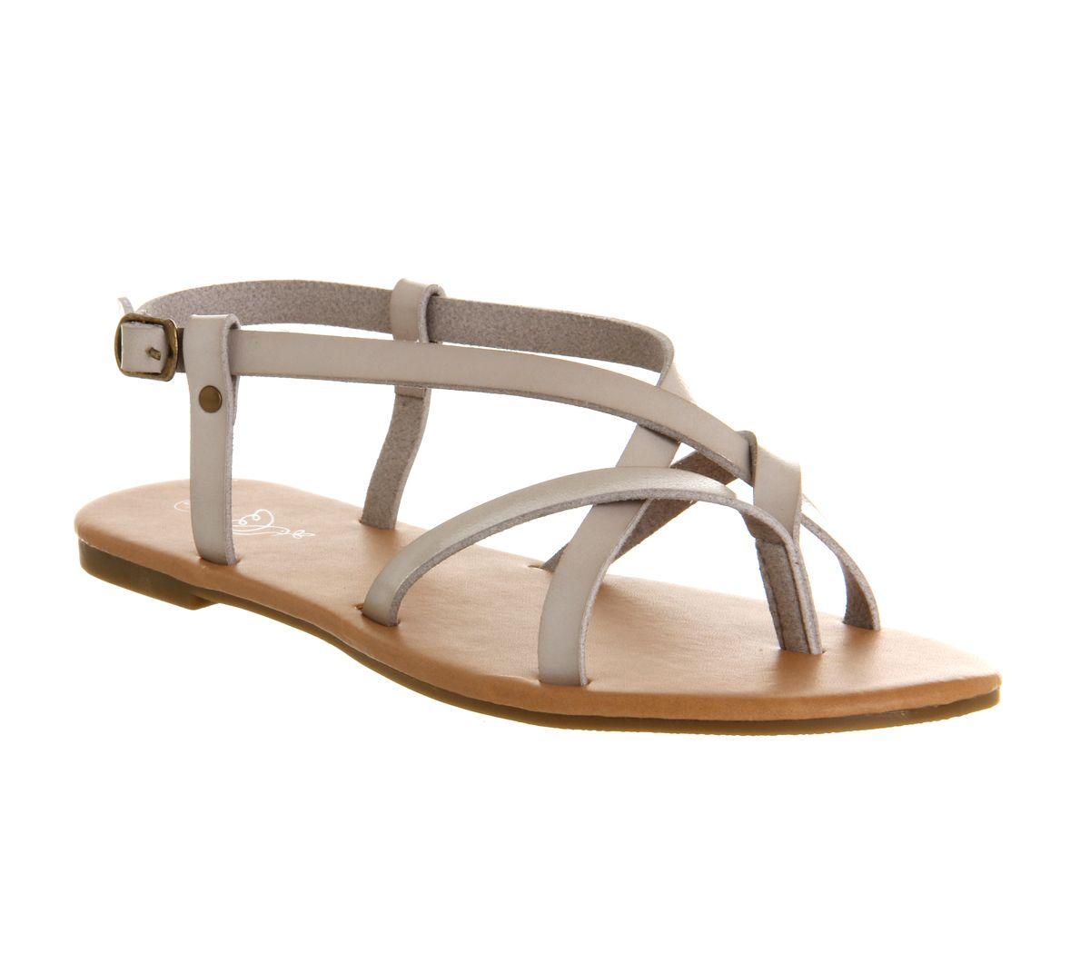 57716b3fe0d Ugg Australia Gold Audra Sandals