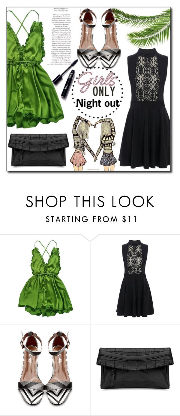 """""""Yoins 24 / III"""" by dorinela-hamamci ❤ liked on Polyvore featuring yoins, yoinscollection and loveyoins"""