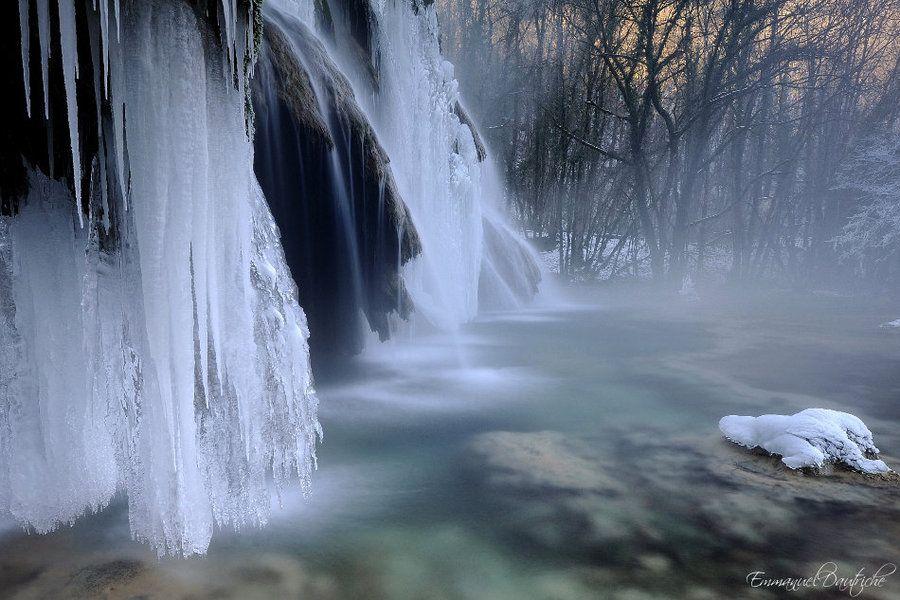 Masterpiece of winter by emmanueldautriche on DeviantArt