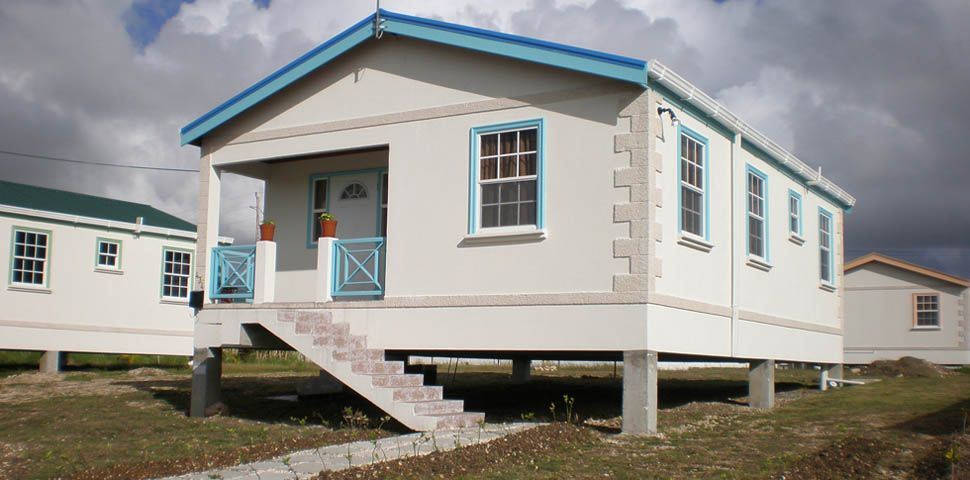 caribbean home designs. House Affordable Income Houses  Middle Caribbean Homes