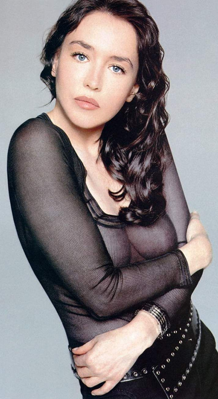 Isabelle Adjani Is The Daughter Of A German Mother And An -2953