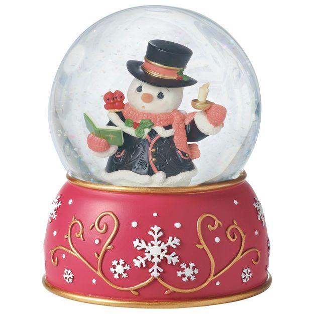 Related image   Musical christmas snow globes, Christmas ...