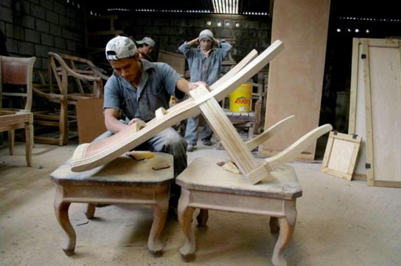 Huambal Ecuador Grandes Artesanos Del Mueble De Madera  # Muebles Ecuador