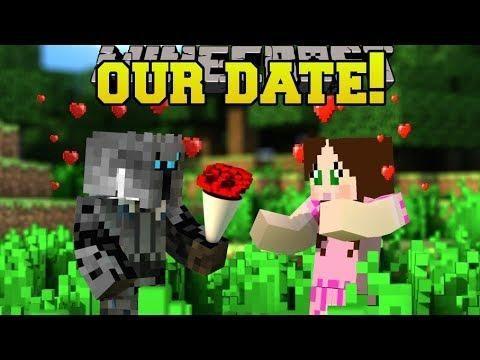 minecraft dating maps