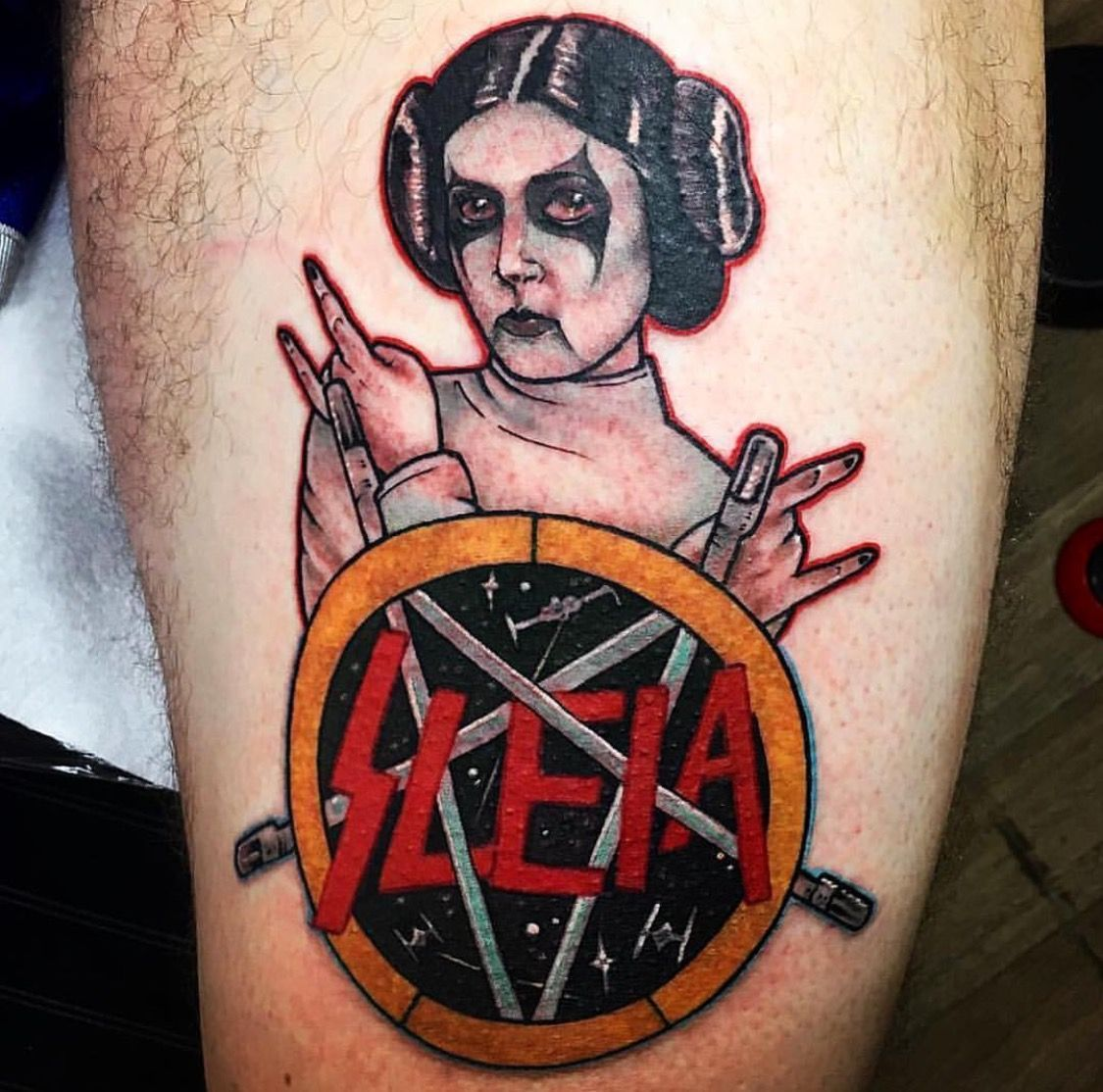 Designs tattoos heavy metal 60 Metallica