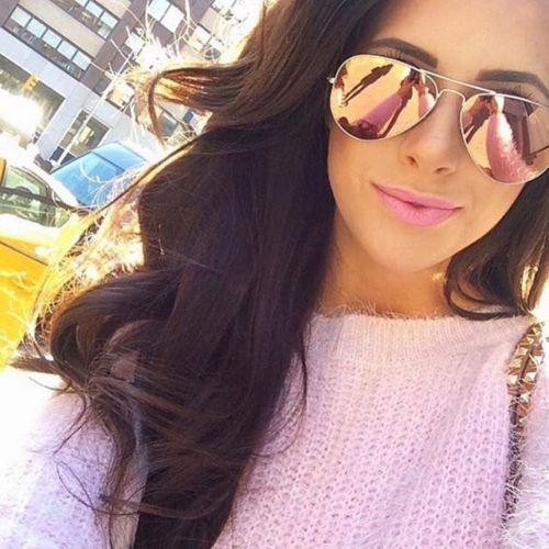 uniquealissaxx Pink Ray Ban Aviators, Ray Ban Mirrored Aviators, Pink  Sunglasses, Sunglasses 06d5cc0d3d20