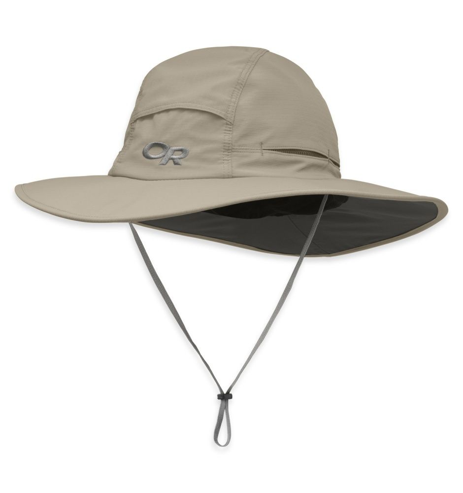 Outdoor Research Sombriolet Sun Hat  401d08015410