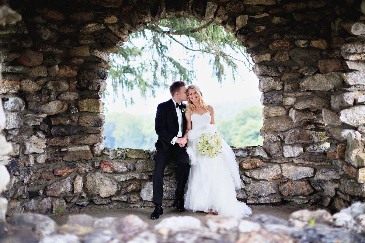The Garrison Inn Wedding Photos Lisa & Mike Wedding