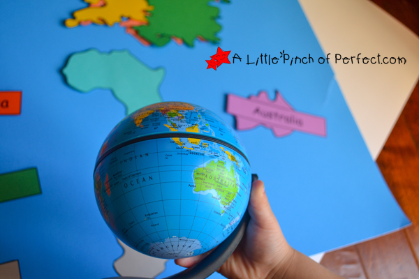 World map geography activities for kids free printable gumiabroncs Gallery
