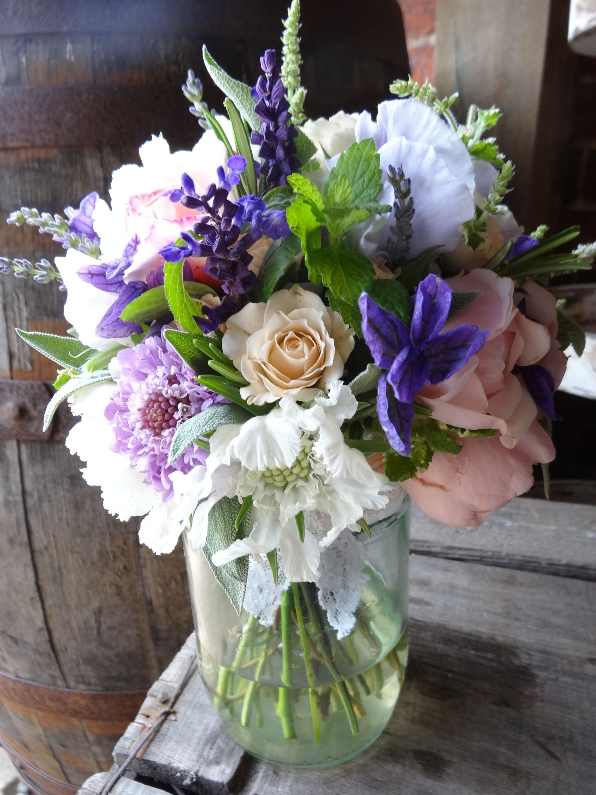 late summer wedding flowers by Catkin | Brothers Wedding | Pinterest ...