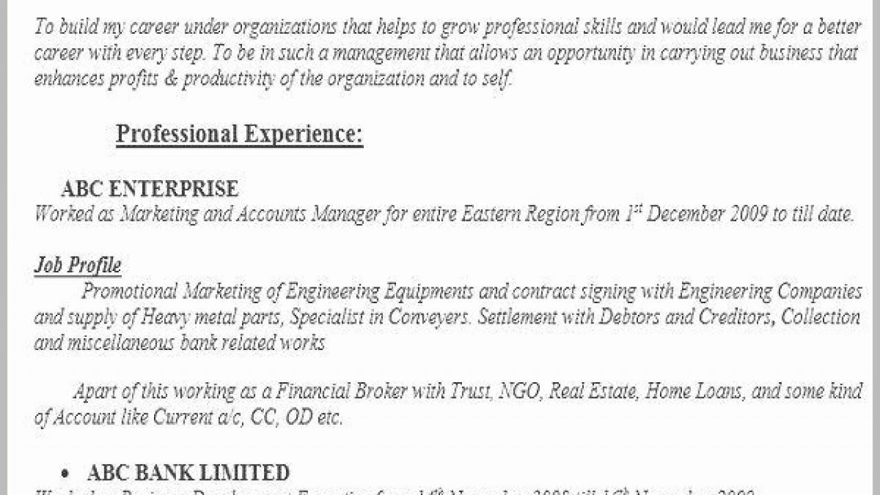 30 account manager job description for resume with images