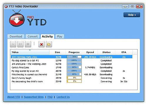 5 Alternative Ways To Download Online Videos Youtube Download