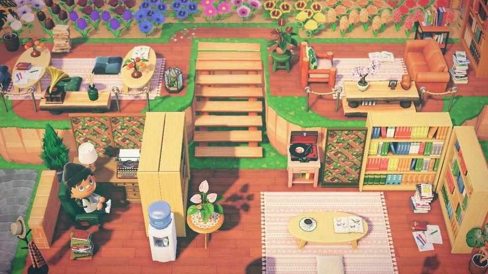 Pin On Animal Crossing New Horizon