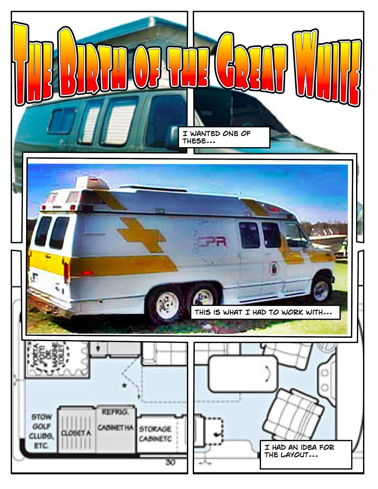 living in an ambulance rv conversion i live in a van down by the ambulance