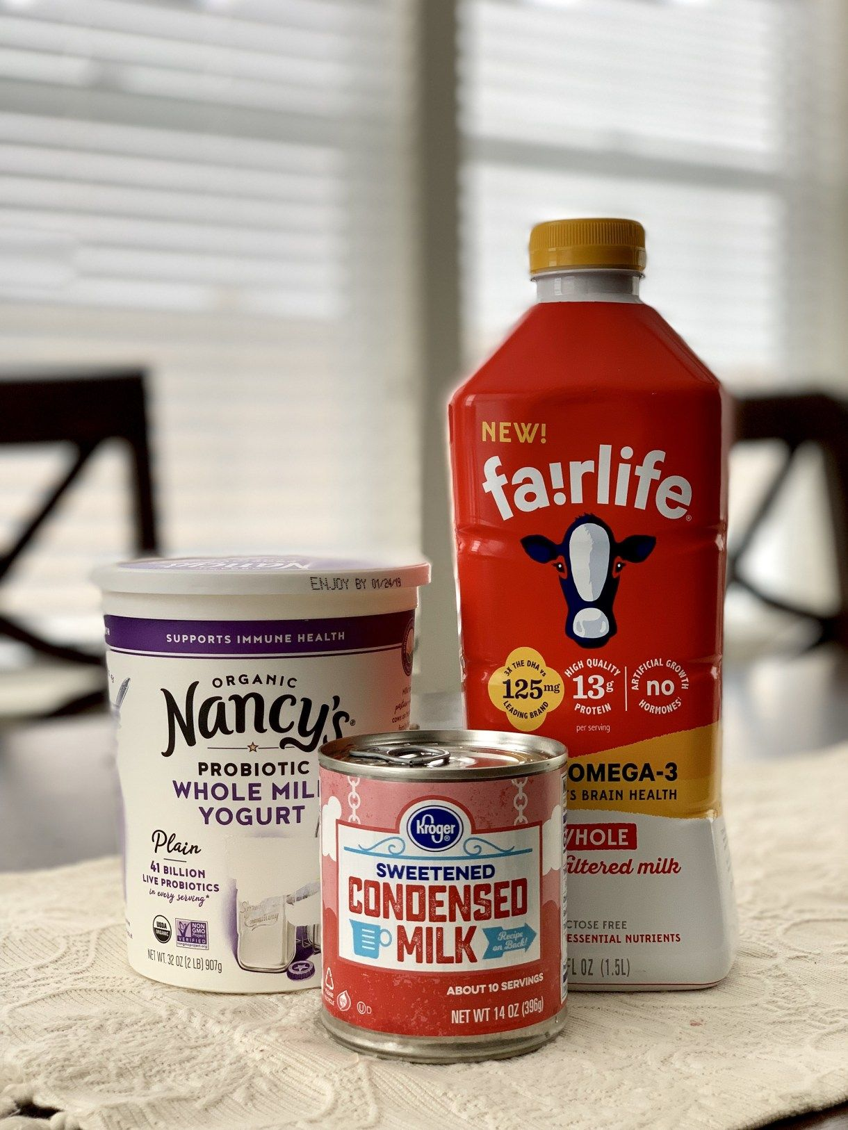 Instant Pot Yogurt Faq 2 Ingredients Plain Or Sweet Recipe Instant Pot Yogurt Instant Pot Yogurt Recipe Yogurt