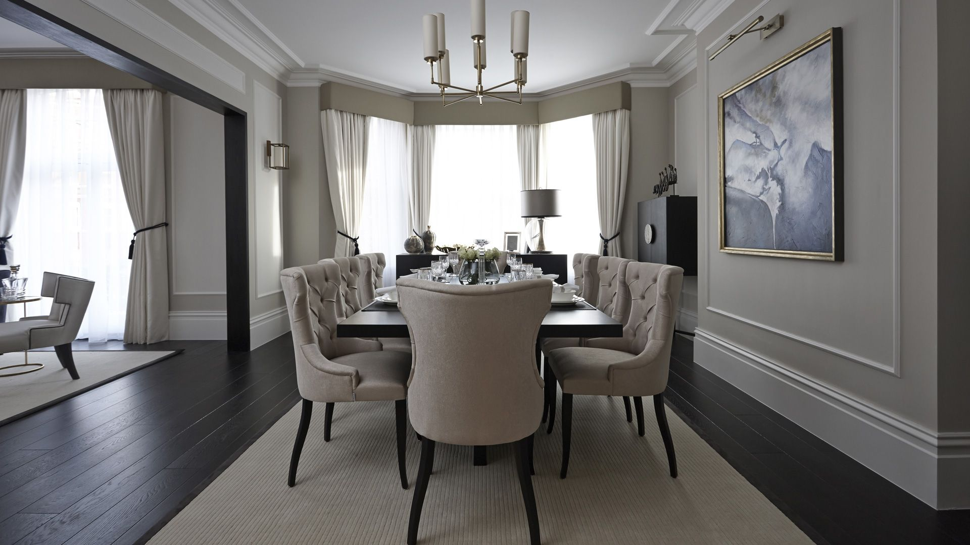 Boscolo High End Luxury Interior Designers In London Luxury