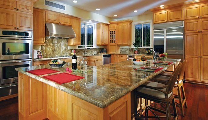 Cornerstone Our Premium Line With Images Kitchen Design