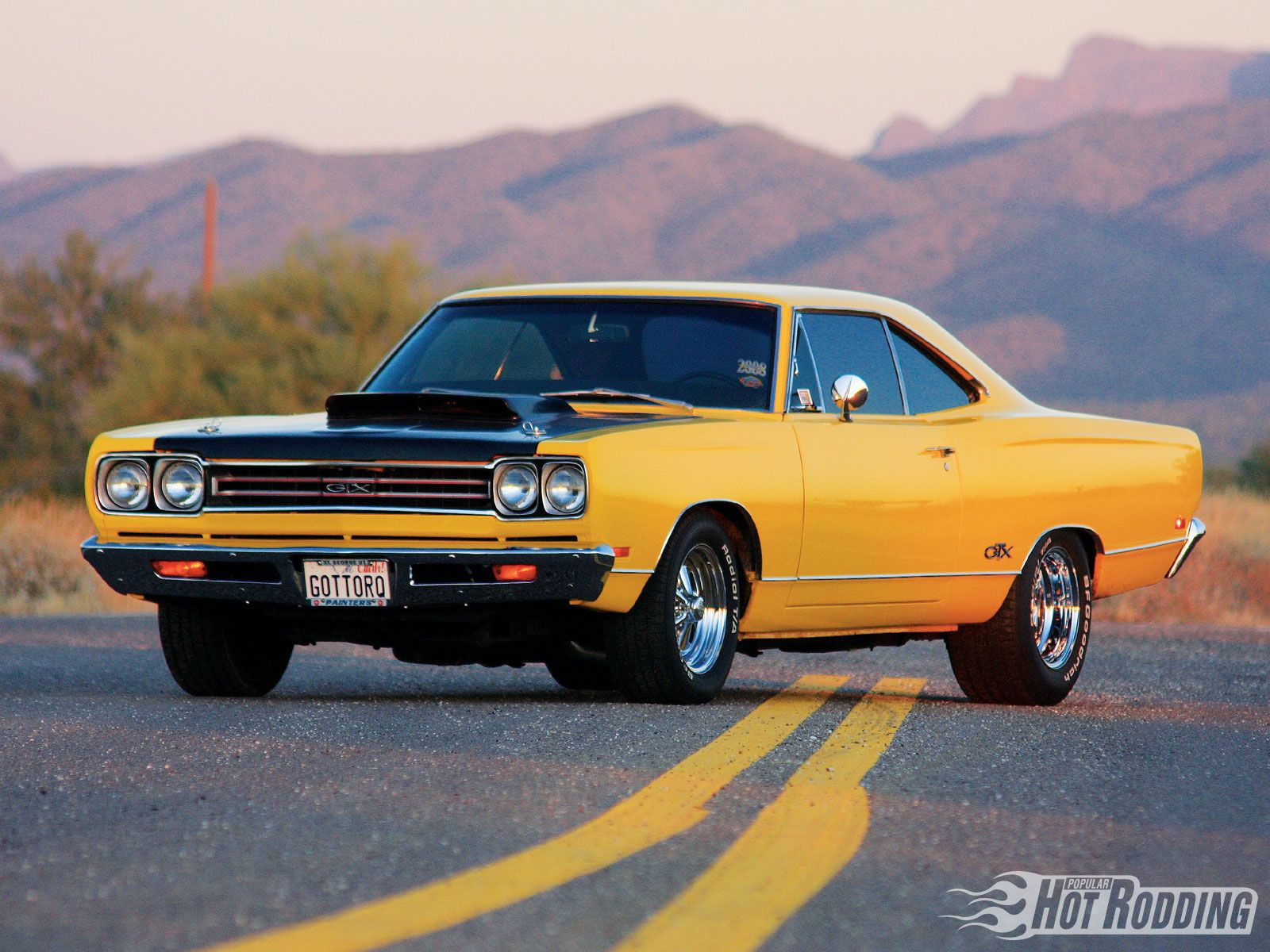 1969 GTX | Mostly Mopar Muscle. | Pinterest | Plymouth, Mopar and ...
