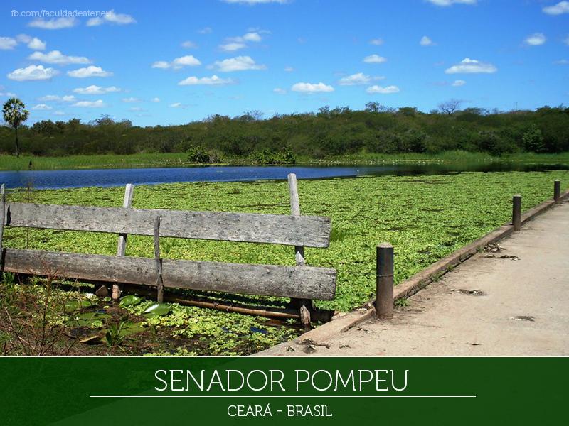 Bom dia! Mantenha o foco no objetivo, centralize a força para lutar e utilize a fé para vencer. #Bomdia #SenadorPompeu #Ceara #Brasil