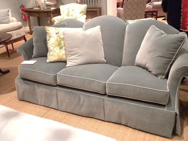 Donna's Blog - A Designer's Perspective: High Point April 2012 Highlight: Pearson Furniture