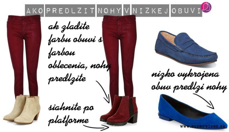 a3af51897f397 5 spôsobov, ako predĺžiť nohy v nízkych topánkach | VIZÁŽ | Pinterest