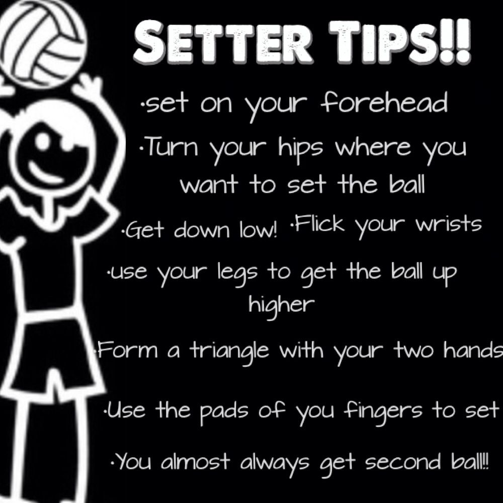 Made These Tips And Tricks For Setters Practicing Your Footwork Is Also Super Important Coaching Volleyball Volleyball Workouts Volleyball Tips