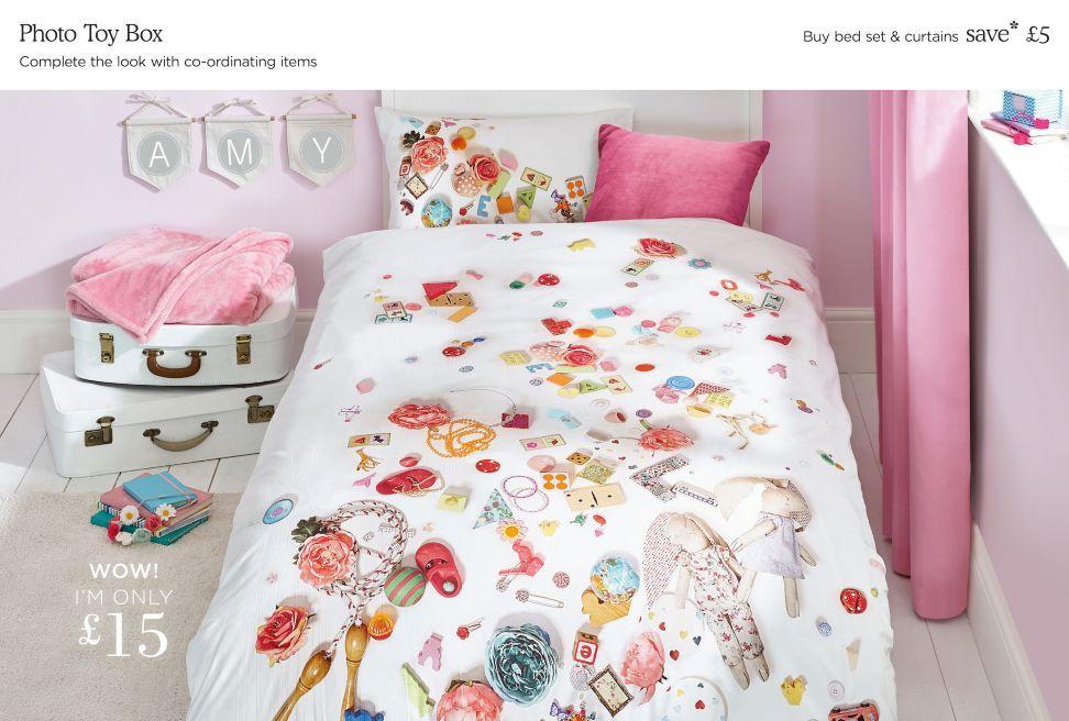 Childrenu0027s Bed Linen   Bedroom   Home U0026 Furniture   Next Official Site    Page 9