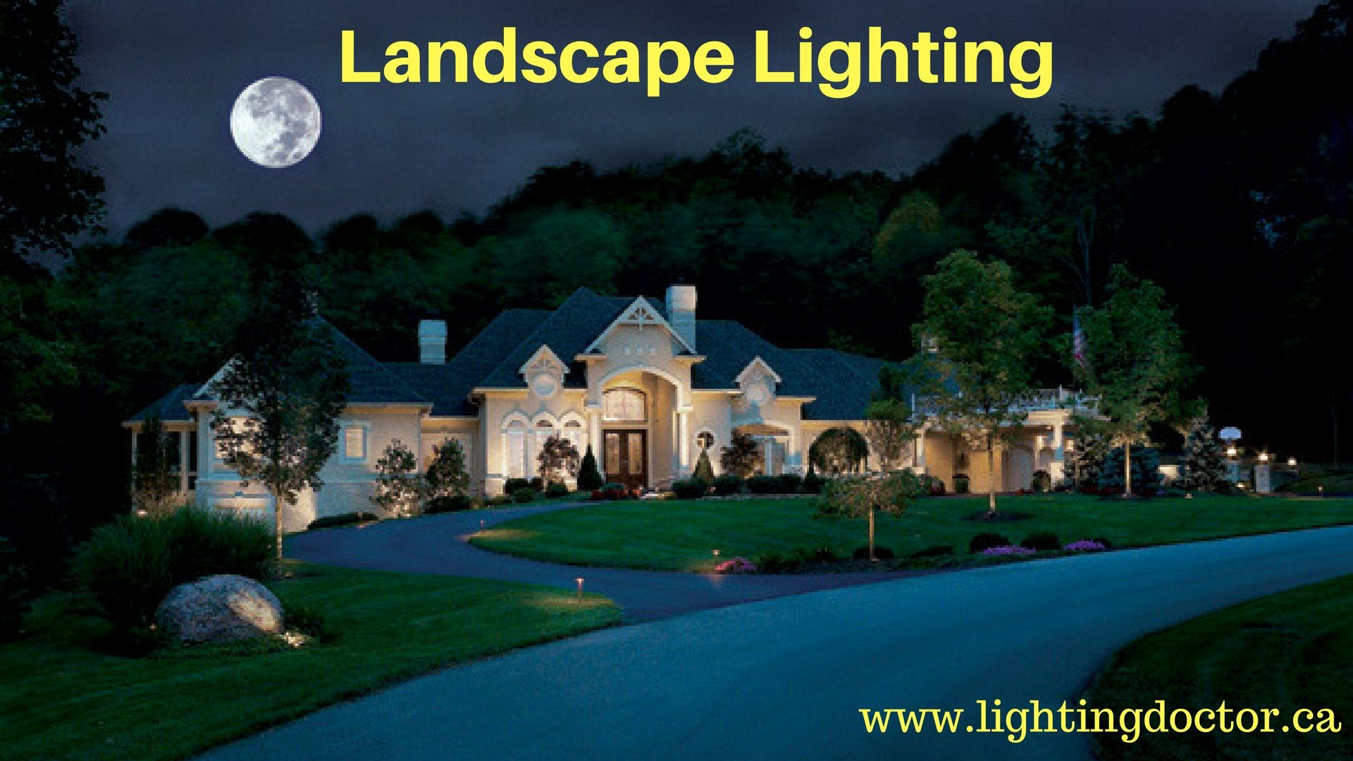 High quality landscape lighting canada high quality landscape high quality landscape lighting canada high quality landscape lighting tends lighting doctor that enhance aloadofball Images