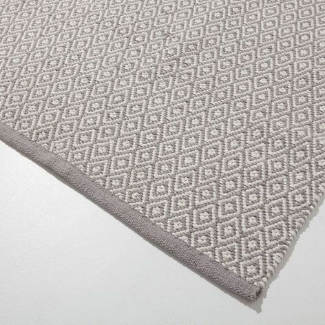 Structured Jacquard Rug Rugs Bedroom Zara Home United Kingdom