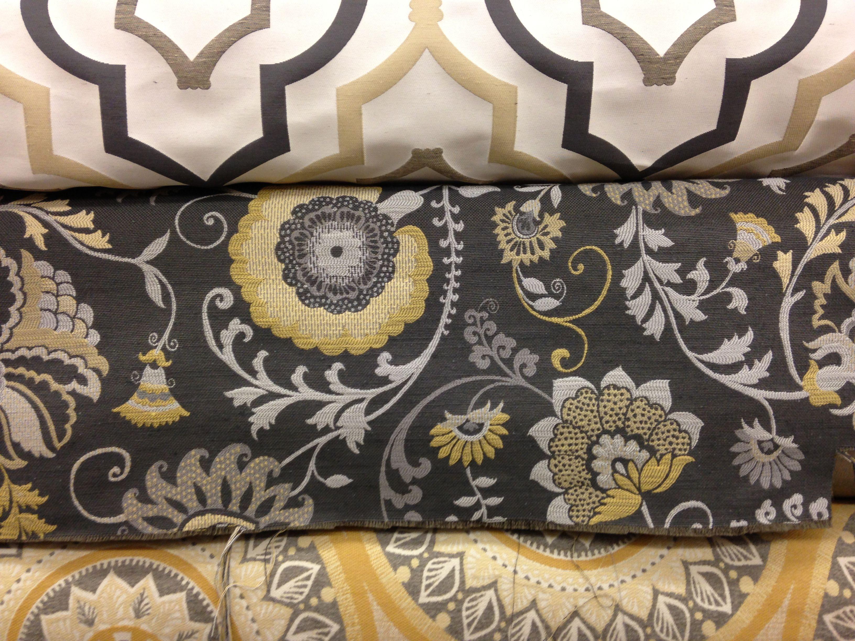Fabric From Hobby Lobby I Like For Recovering My Glider Rocker Upholstery Aisle Glider Rocker Entry Decor Upholstery
