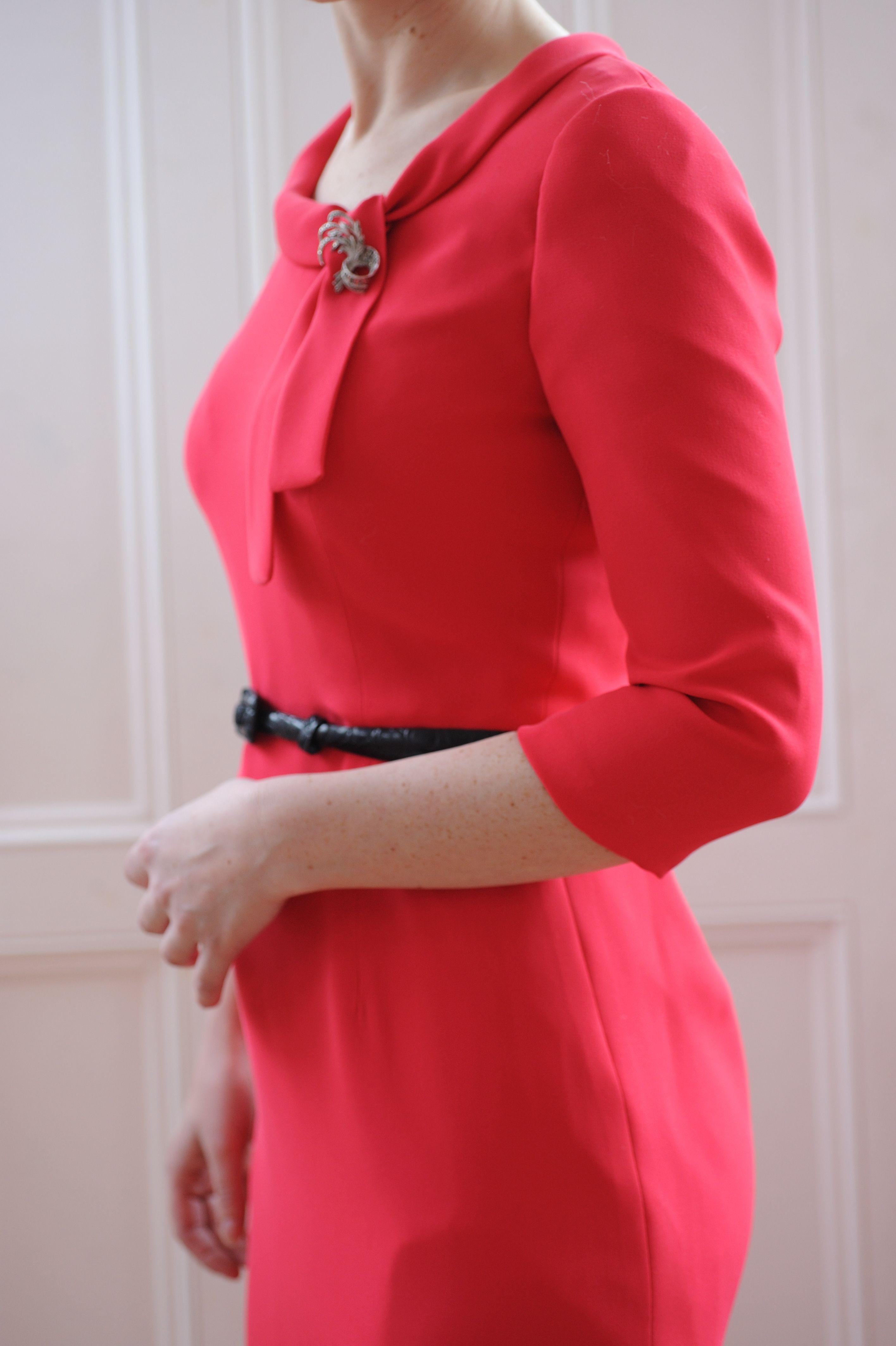 Sew Over It Joan Dress