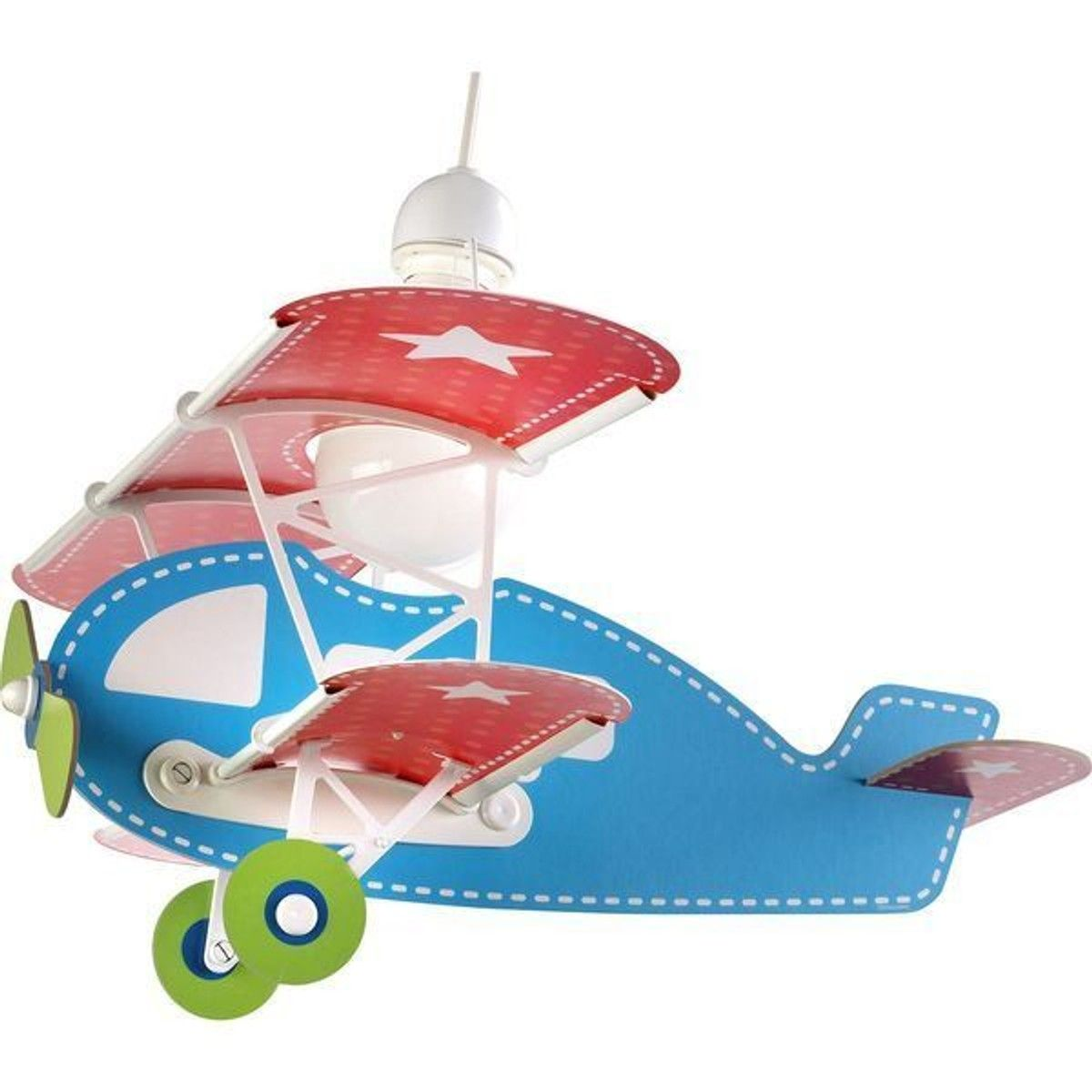 Enfant Bleu Dalber Taille 54002 Avion Suspension F1JT3lKc