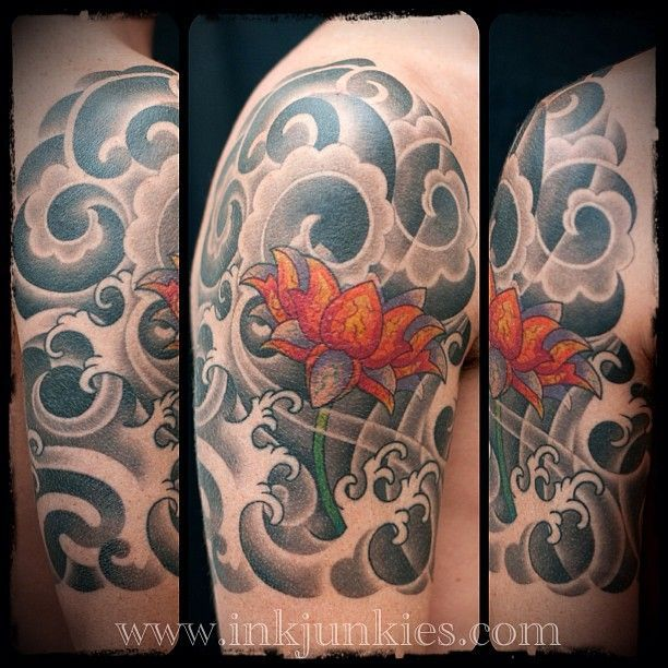Pin By Twyla Price On Tattoos I Love