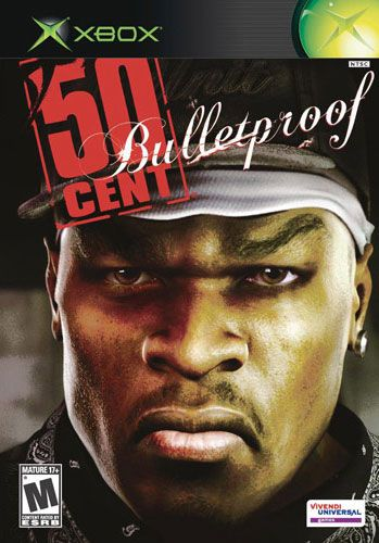 50 Cent Bulletproof Xbox Ign 50 Cent Playstation 2