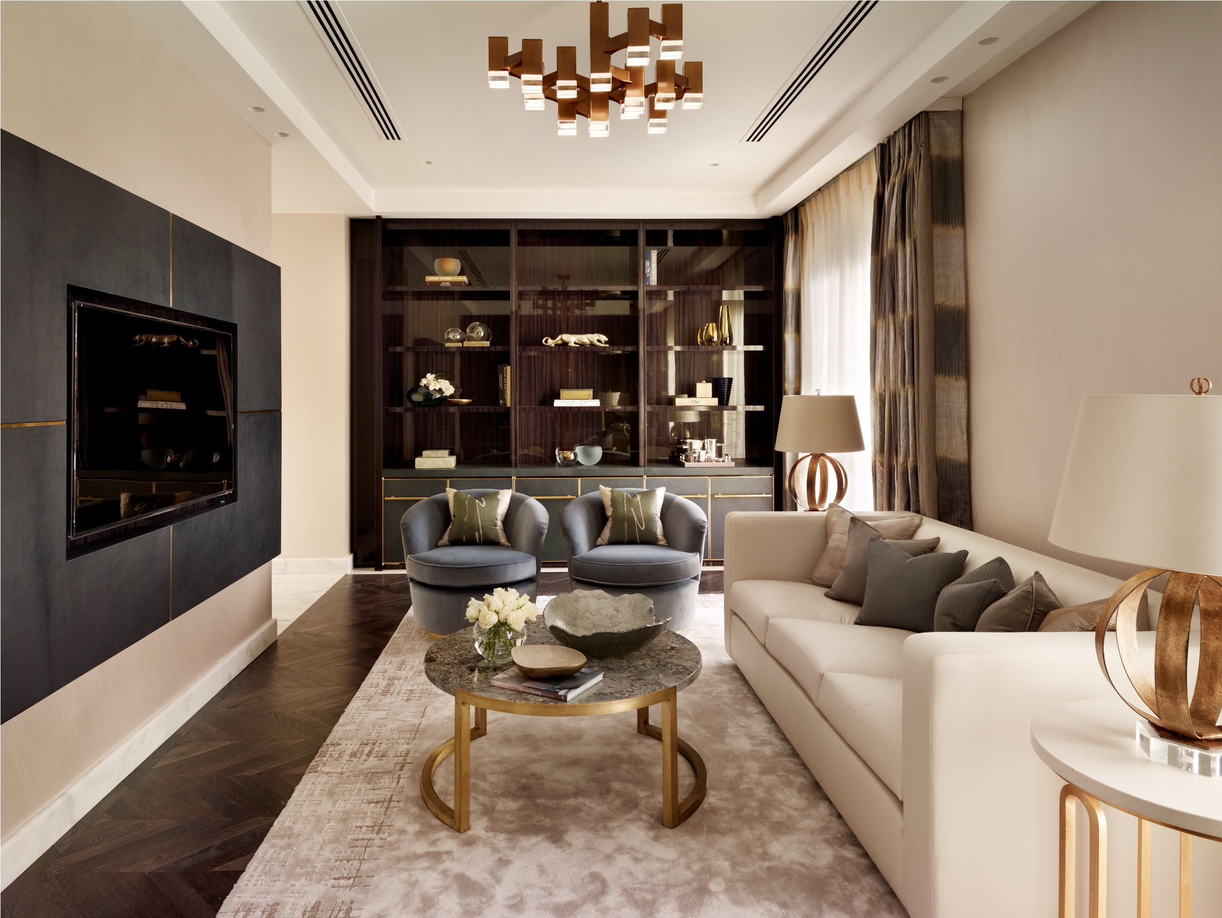 Interior Designers In Qatar | Katharine Pooley | Luxury Architectural  Design Firms | Architects | Boutique | Luxury Home Accessories