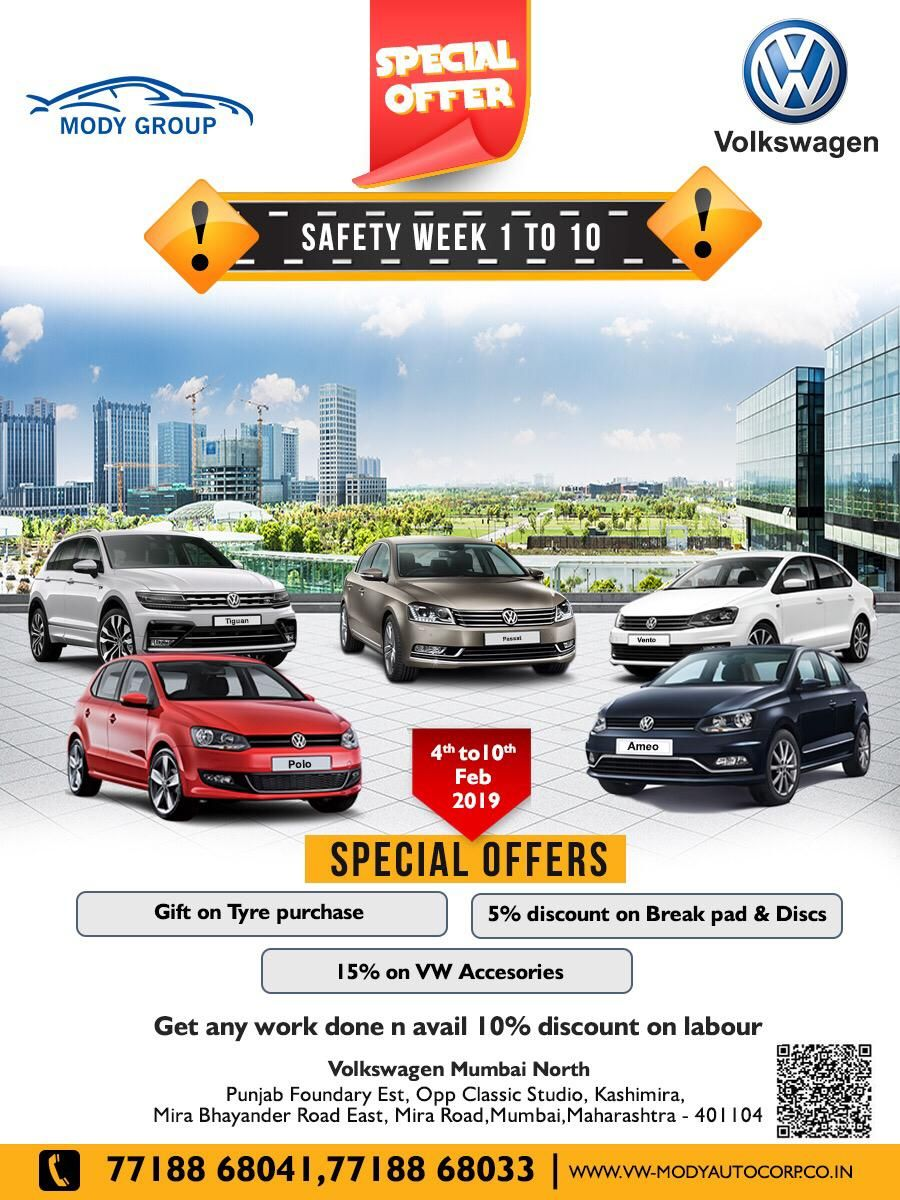 Special Offers Are Going On. Available great benefits