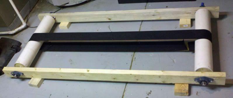 carpet mill plans to build your own treadmill pitbulls go ...