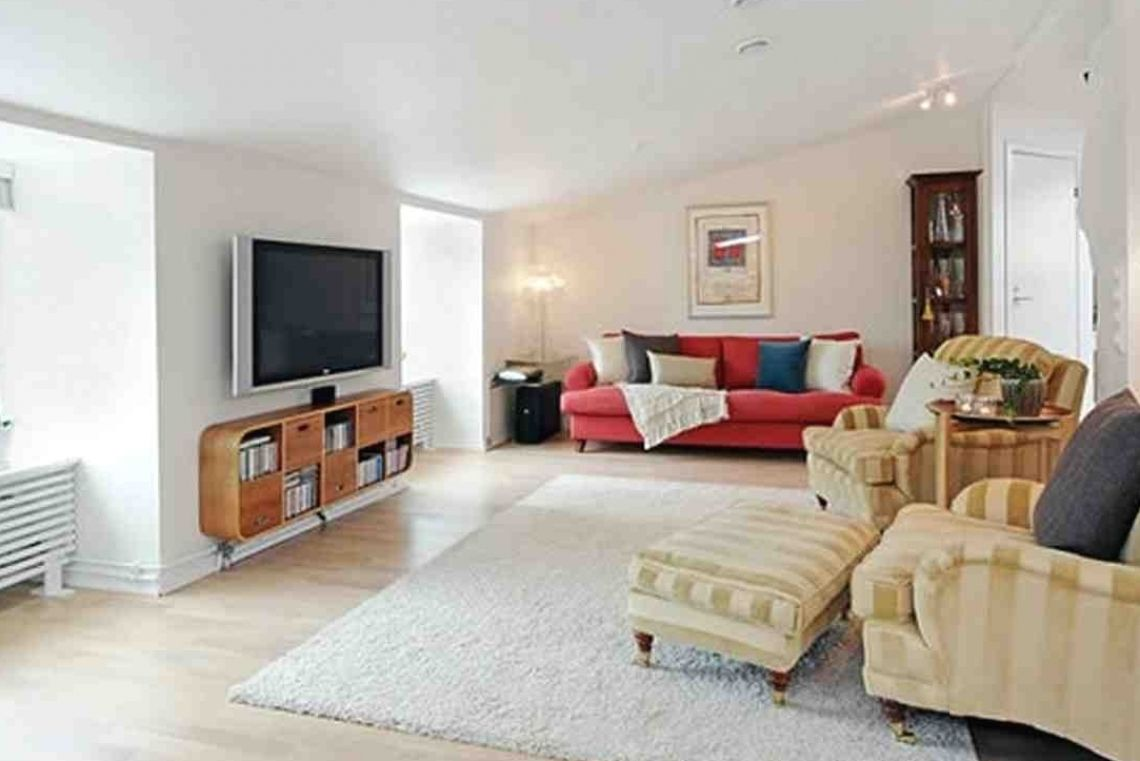 Area Rug Ideas For Living Room Decor Ideasdecor Ideas Rugs In Living Room Modern White Living Room Living Room Area Rugs
