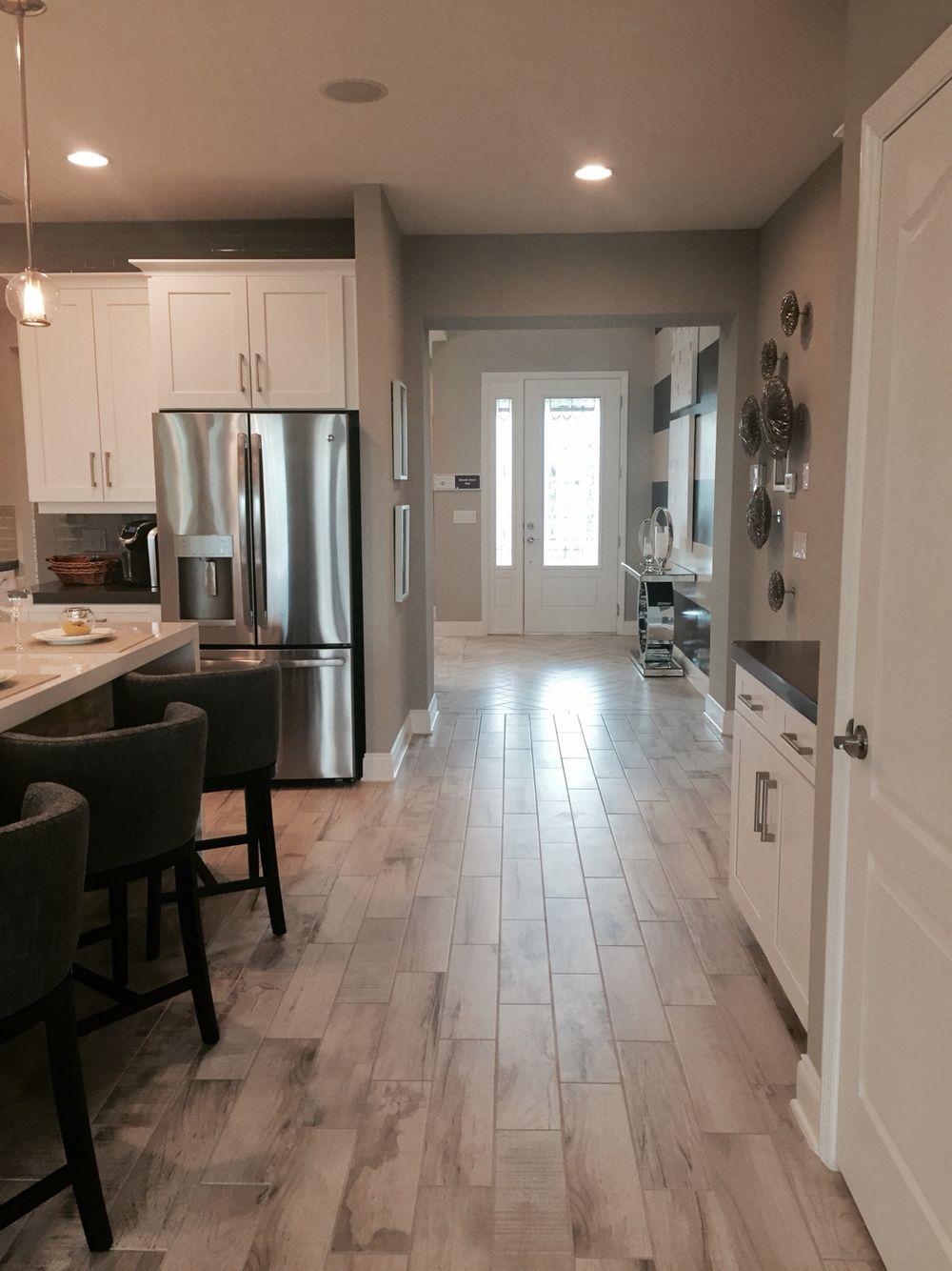 New Home With Amazing Floors In Wintergarden Fl