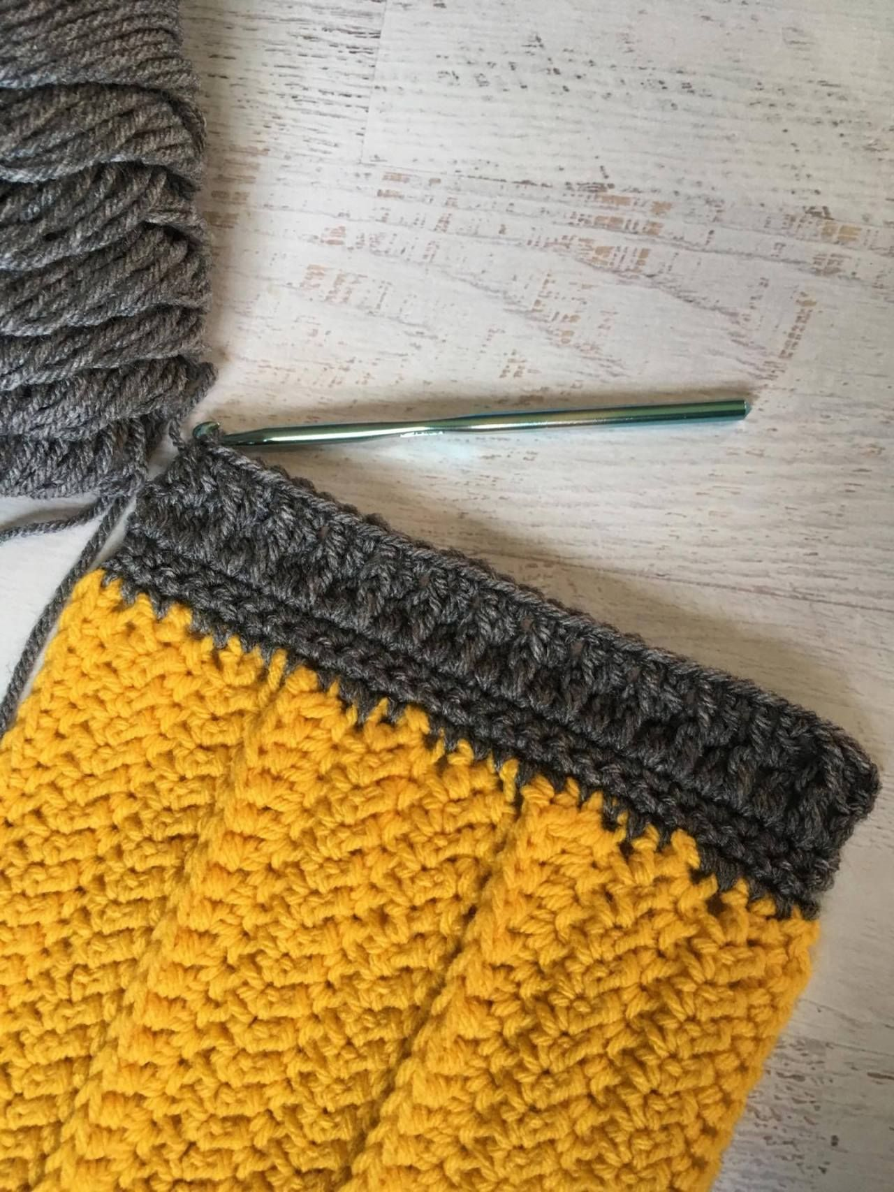 The Big Pencil Scarf Free Pattern Hooked Up Crochet Crochet