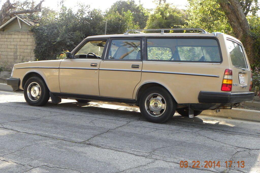 volvo 240dl station wagon for sale volvo oldtimer volvo station wagon volvo wagon. Black Bedroom Furniture Sets. Home Design Ideas