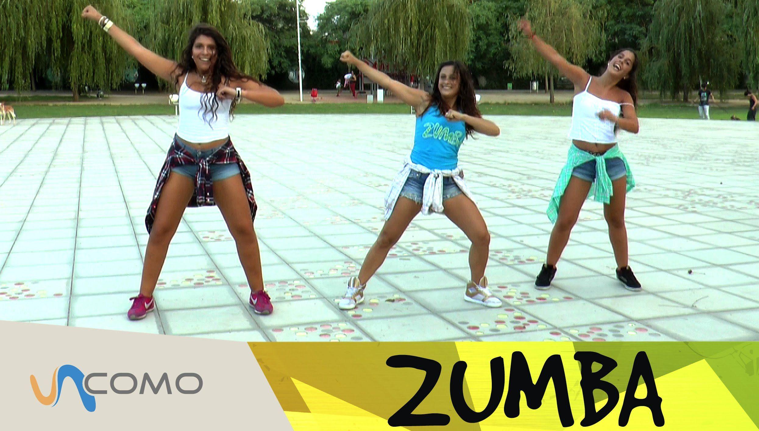 Zumba reggaeton para ponerse en forma zumba pinterest - Videos de zumba para hacer en casa ...