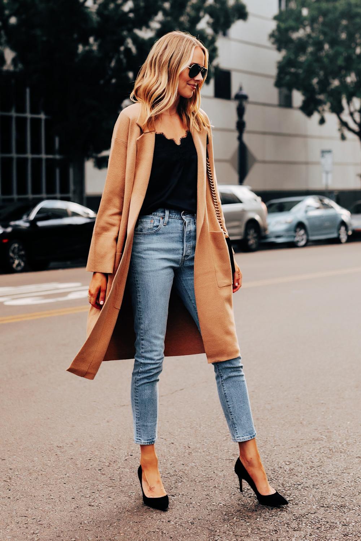 Fall Capsule Wardrobe: Key Staples to Wear this Season