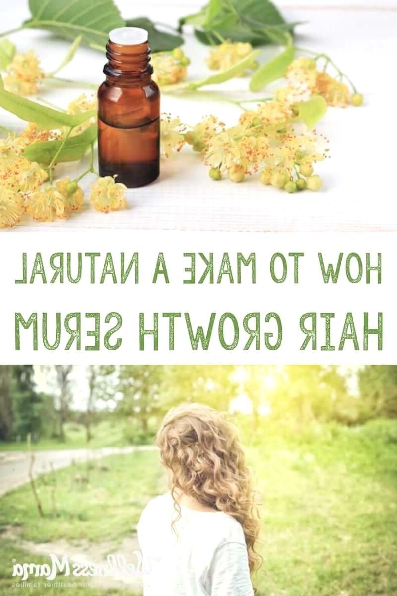 essential oils for oily hair, Essential Hair Oils Oily