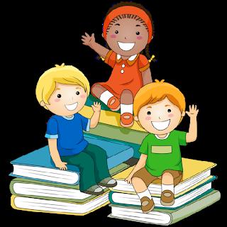 Cartoon Children 2 320 X 320 Preschool Welcome Pinterest