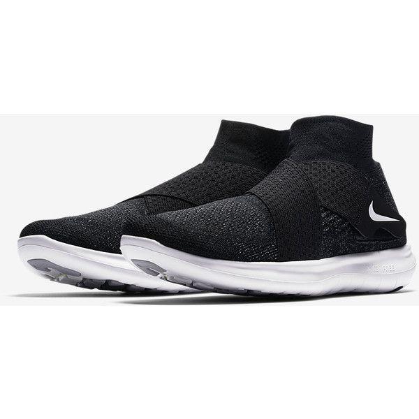 Nike Free RN Motion Flyknit 2017 Women's Running Shoe. Nike.com ($150)