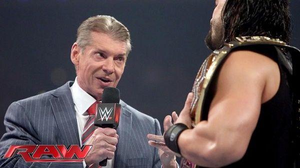 Resultados De Wwe Monday Night Raw 28 De Diciembre 2015 Quisqueyanos En Los Deportes Vince Mcmahon Wwe John Cena